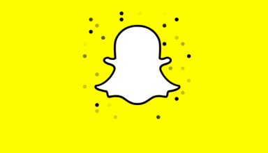 Snapchat inloggen