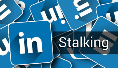 linkedin stalking