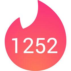 tinder 1252