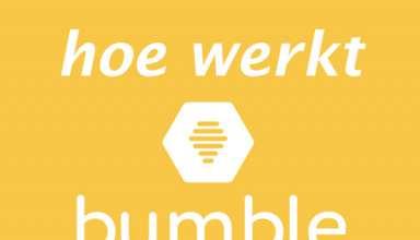 hoe werkt bumble