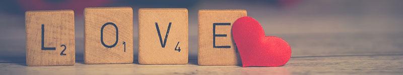 love divider