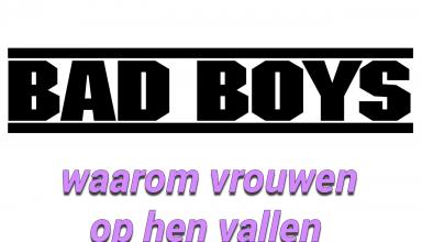 bad boys vrouwen