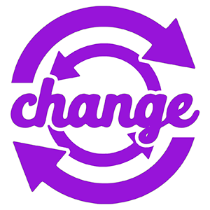 change verandering