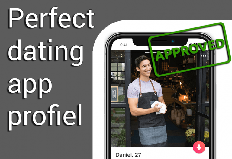 Dating-apps sind tot