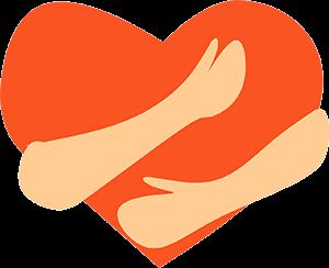 knuffel hart