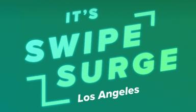 swipe surge