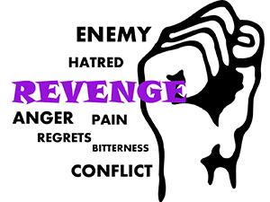 17 Subtiele Kwetsende En Gevaarlijke Manieren Om Wraak Te