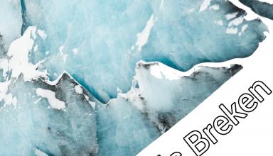 ijs breken