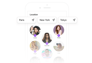 Beste dating sites in Parijs Frankrijk