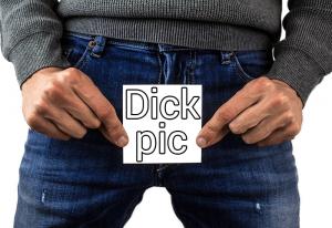 dickpic