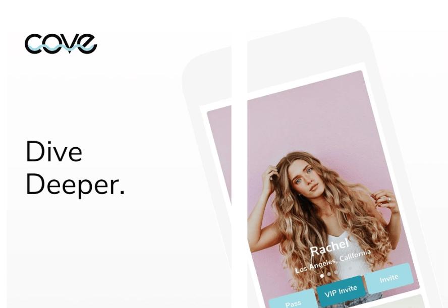 Dating app test