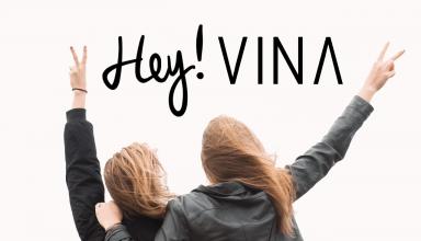 hey vina