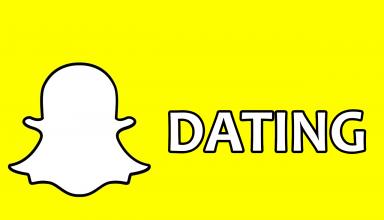 snapchat dating
