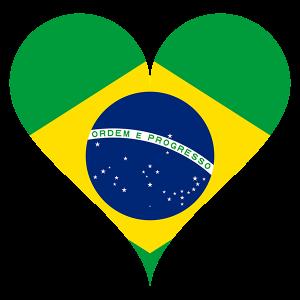 brazilie hart