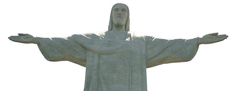 christus verlosser