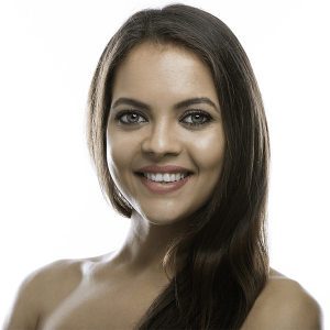 colombia vrouw