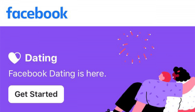 facebook dating start