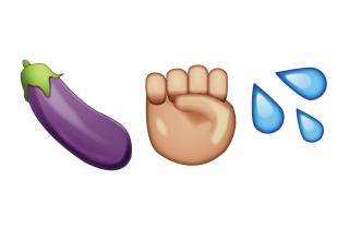emoji seks