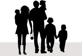 ouders kind