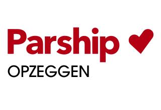 parship opzeggen