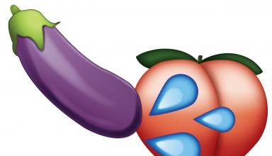 seks emoji