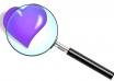 liefde zoeken