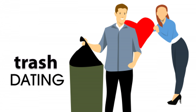 trashdating