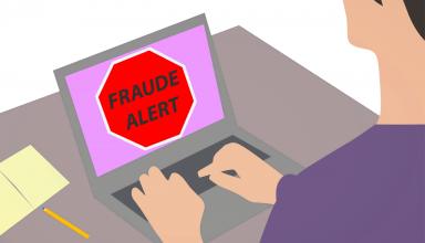 fraude oplichting