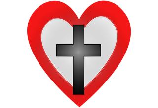 hart kruis