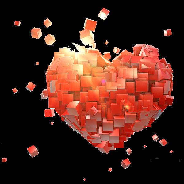 hart explosie