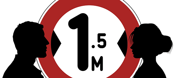 1.5 meter