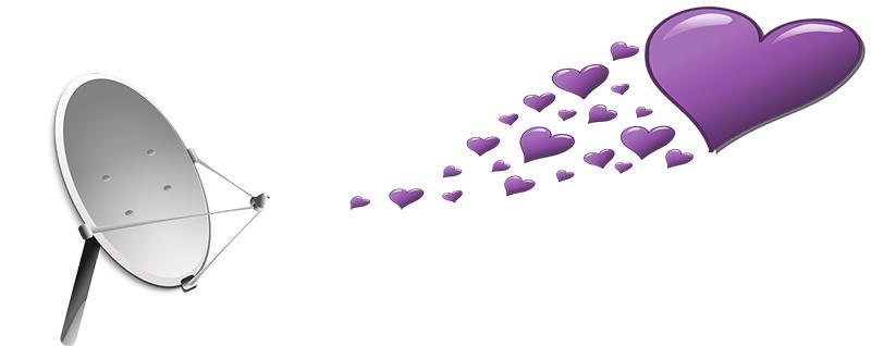 antenne hart