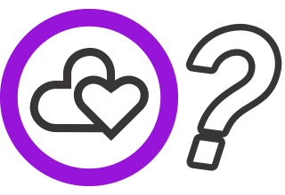 liefde vraag