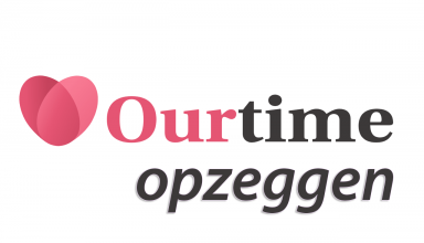 ourtime opzeggen