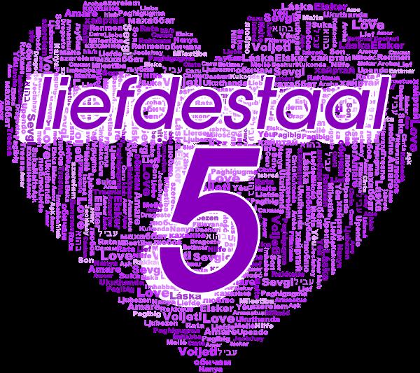 liefdestaal 5