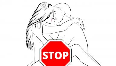 stop seks
