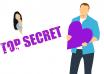 geheime relatie