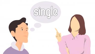 single denken