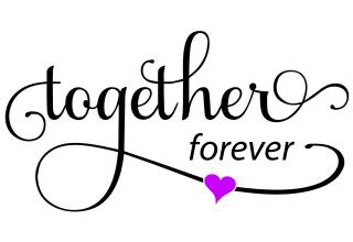 altijd samen