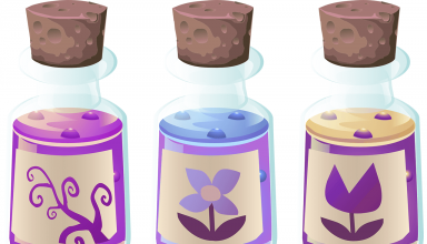 parfum geur