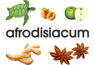 afrodisiacum