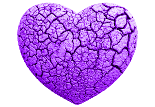 kapot hart