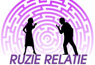 ruzie relatie