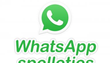 whatsapp spelletjes