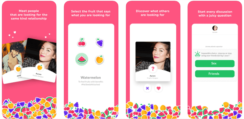 fruitz app