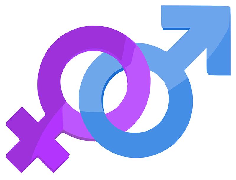 man vrouw geslacht