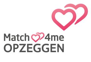 match4me opzeggen