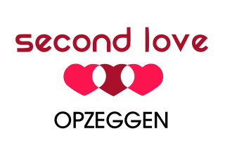 second love opzeggen