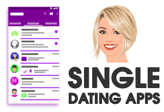 single dating apps
