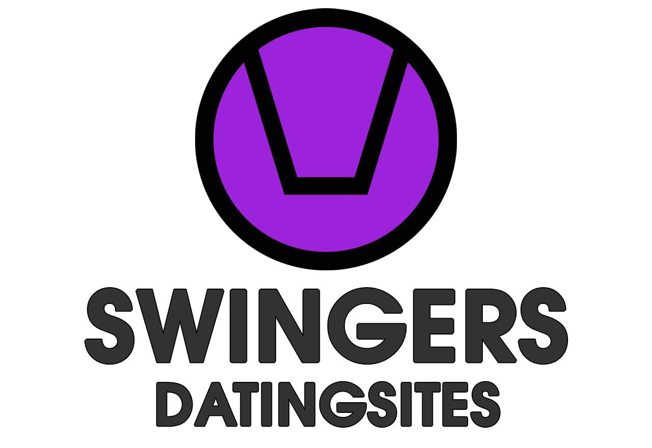 Ondeugende ontmoeting van swingers